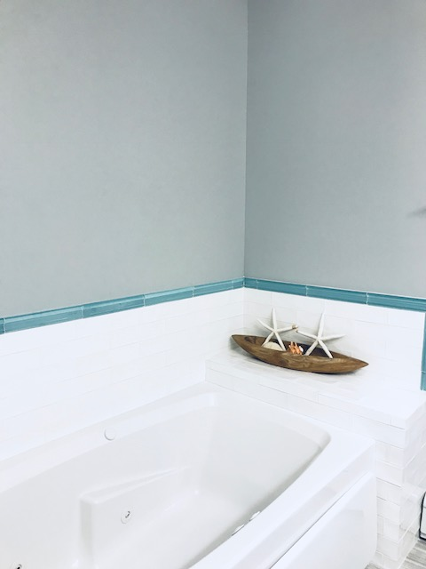 Beautiful Bath Edging Strip Gift   Bathtub Ideas   Dilata.info
